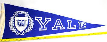 yale-pennant